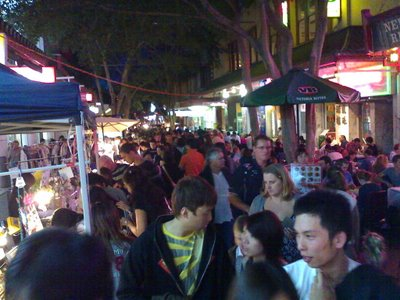 Chinatown Market Dixon Street