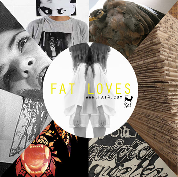 Fat Loves poster