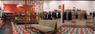 209 Brunswick St store