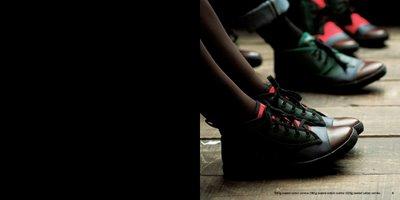Gram shoes 383g