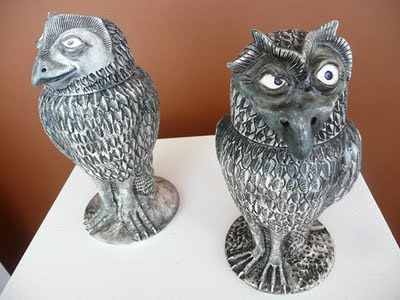 JamFactory Owls