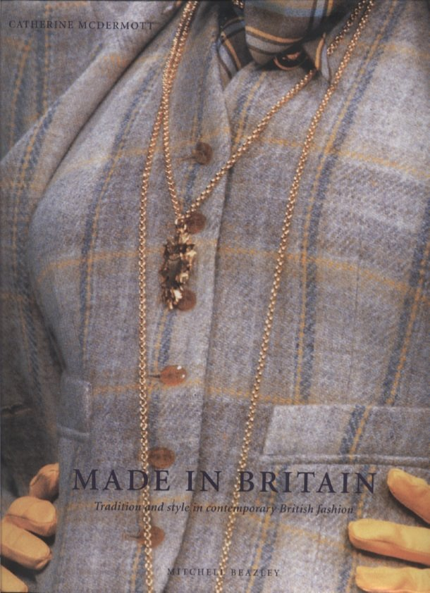 Made In Britain by Catherine McDermott
