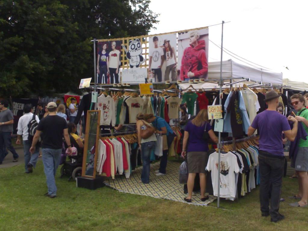 Surry Hills Festival 2009